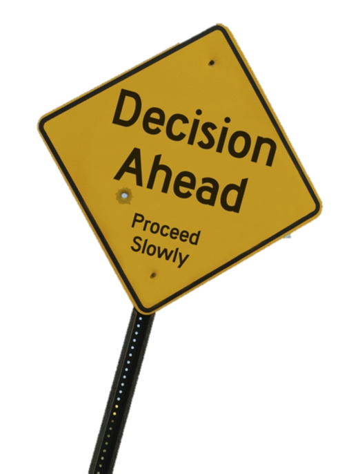 how i made a decision to pursue my studies from the us 35,000 decisions: the great choices of strategic leaders values-based decisions significantly help us make better ethical choices in one study, prisoners.